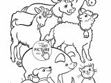 Drawing Dog Colour Dog Crafts for Preschoolers Beautiful Drawing for Kids New Printable