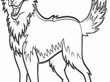 Drawing Dog Colour Free Animal Coloring Pages Unique Animal Coloring Sheet Adorable