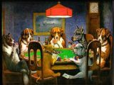 Drawing Dogs Playing Poker if You are A Dog Lover You are Going to Love Cutie Petooties Open