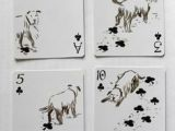 Drawing Dogs Playing Poker Pin by Rosany On Random Playing Cards Cards Drawings
