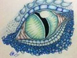 Drawing Dragon Eye Step by Step 102 Best Dragon Eye Value Drawing Images In 2019 Dragon Eye