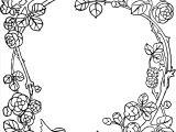 Drawing Easy Border Designs Cute Borders Frames Youtube Border Designs for Drawing Sketch