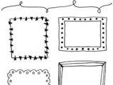 Drawing Easy Borders 162 Best Drawing Images Drawings Doodles Easy Drawings