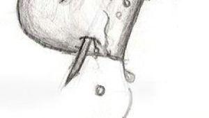 Drawing Easy Broken Heart Heart Drawings Dr Odd Things Jessica Likes Drawings Art Art