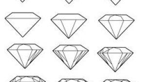 Drawing Easy Diamond 85 Best Diamond Images Diamond Drawing Diamond Sketch Drawing