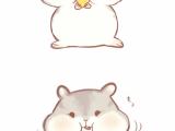 Drawing Easy Hamster A Cute Hamster Art Cute