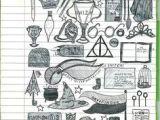 Drawing Easy Harry Potter 32 Best Desenhos Simples Harry Potter Images Drawings Easy