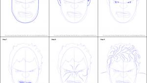 Drawing Easy Hulk Hulk is the Giant Fictional Character Kids Like to Wear Hulk Face