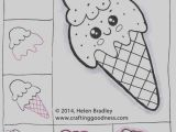 Drawing Easy Ice Cream 40 Easy Step by Step Art Drawings to Practice Draw Food Drinks