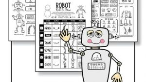 Drawing Easy Robot How to Draw Rockets and Robots 2017 18 School Year Drawings