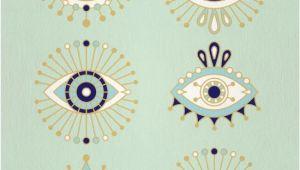 Drawing Evil Eyes Evil Eye Collection Art Print Od Pinterest Arte Illustration
