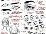 Drawing Eye sockets Image Result for How to Draw Eyes Tutorial Tumblr Eyes References