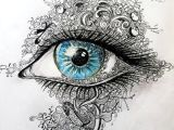 Drawing Eyes Cool Through the Eye by Anonnascarlett Art In 2019 Pinterest