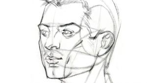 Drawing Eyes In 3 4 View How to Draw the Head From Any Angle Youtube