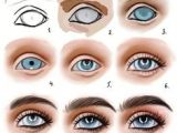 Drawing Eyes On Procreate 625 Best Learn to Draw Digital Images In 2019 Drawing Tutorials