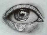 Drawing Eyes Shading Crying Eye Sketch Drawing Pinterest Drawings Eye Sketch and