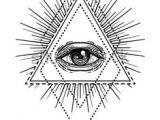 Drawing Eyes Symmetrical 85 Best All Seeing Eye Images Drawings Cool Tattoos Eyes