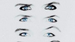 Drawing Eyes Symmetrical andy S Eyes 3 Fanart Black Veil Brides Pinterest andy