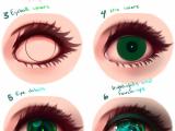 Drawing Eyes Tutorial Anime 31 Favorieten Tumblr Tutorial Drawings Art Art Drawings