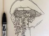 Drawing Faces On Things All the Pretty Things I Tried to Say to You Lexie Pitzen Reflexive