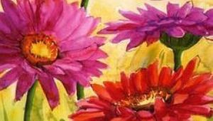 Drawing Flowers Acrylic Easy Acrylic Flower Paintings On Canvas Google Search Painting