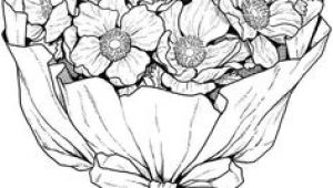 Drawing Flowers Books Pdf 368 Best Flower Line Drawings Images Lotus Tattoo Tattoo