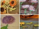 Drawing Flowers Chalk Flower Pastel Tutorials by Hodgepodge Art Journaling Pinterest