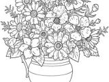Drawing Flowers Kindergarten Fresh Flowers to Color Creditoparataxi Com