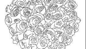 Drawing Flowers Models the Best 30 Drawing Of Flower Fabio Bortolani