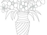 Drawing Flowers Template top 21 Flower Pot Template Fabio Bortolani