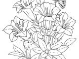 Drawing Flowers with Name 23 Stripes and Flowers Marionperlet