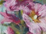Drawing Flowers with soft Pastels 1165 Best Pastel Art Images In 2019 Pastel Art Pastel Drawing