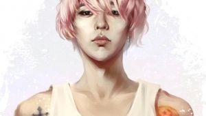 Drawing G Dragon Pin by Mich On Bigbang Pinterest G Dragon Bigbang and Kpop Fanart