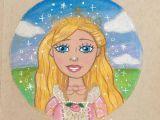 Drawing Girl Princess Barbie Annelise Drawing by Kayla Frazier Barbie Barbiefanart