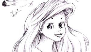 Drawing Girl Princess Mermaid Disney Princess Drawings Disney Drawings Disney