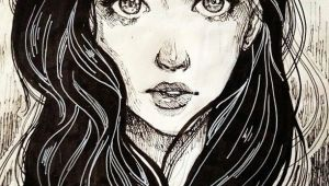 Drawing Girl Tears Incredible asami Drawing Art I Pinterest Drawings Sketches