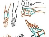 Drawing Hands Basic Shapes Hand Refs Hand Drawn Animation Practice Pinterest Drawings