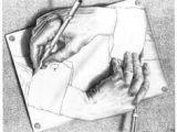 Drawing Hands by Escher 7 Best Surrealism Images Art Pictures Artworks Surreal Art
