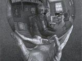 Drawing Hands by Escher Mc Escher Mc Escher Sketches and Drawings