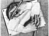 Drawing Hands by Escher Pin by Darlene Knoll On Whimsy Pinterest Drawings Escher
