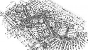 Drawing Hands In Perspective Pin by James Paresi On Architecture Urban Design Hand Drawn