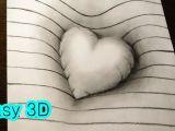 Drawing Heart 3d Art D D Do D D N D N D D D N N D N D N N D D 3d N D N N D D Do D D D D D D Dod N D D D D N D D Easy 3d