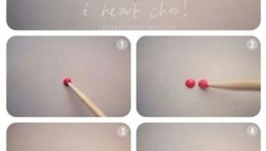 Drawing Heart On Nail 27 Nail Hacks for the Perfect Diy Manicure Manicure Nail Nail and