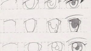 Drawing Human Eyes Simple Manga Tutorial Female Eyes 01 by Futagofude 2insroid Deviantart Com