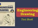 Drawing Ideas Book Pdf Engineering Drawing Text Book by Nd Bhatt Pdf Latest Edition