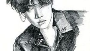 Drawing Ideas Bts 1252 Best A Bts Drawingsa Images In 2019 Draw Bts Boys Drawing