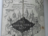 Drawing Ideas Harry Potter Craft Tutorials Galore at Crafter Holic 100 Harry Potter Party
