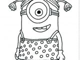 Drawing Ideas Minions Minion Dessin Frais Baby Minions Coloring Pages Minion Girl Drawing