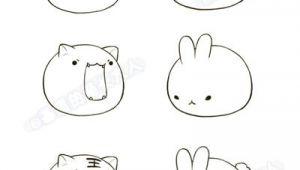 Drawing Kawaii Things Kawaii Drawings Dibujo Drawi