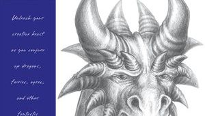 Drawing Made Easy Dragons and Fantasy Drawing Made Easy Dragons Fantasy by Kythera Of Anevern